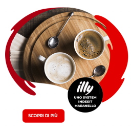 illy uno system indesit maranello